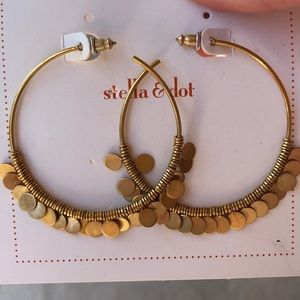 Fun Stella hoops